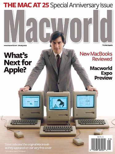 Macworld Jan 2009
