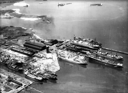 Masonville Shipyard