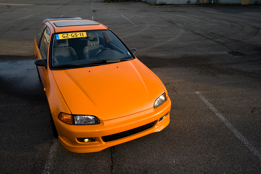 civic eg view topic   vote ride of the month   may