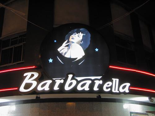 Sex shows copacabana pezones como