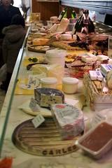 Chez le fromager de Saint-Affrique