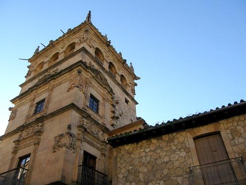 Palacio Monterrey 2