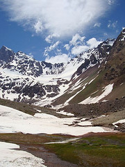 3101004917_349c907ea5 (SavesAnything) Tags: chile hiking cajondelmaipo