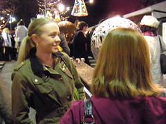 Art-y Christmas Market