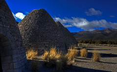 Pyramids of Nevada
