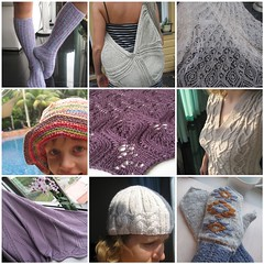 Year 2008 in knitting