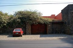 Prieto Lopez House