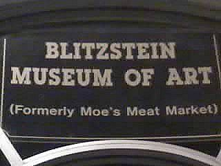 Blitzstein Museum of Art