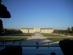 Schnbrunn Palace (carolkodama) Tags: vienna austria gloriette schnbrunnpalace
