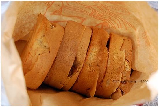 桃園大溪紅豆餅