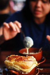 Zuppa-Zuppa at The Valley @ Bandung (SingC) Tags: food indonesia 50mm java nikon dof bokeh bandung thevalley d80 nikond80 zuppazuppa