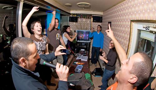 Yakiniku & Karaoke 04