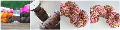 yarn love mosaic