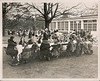 """Pavilion, Kew Gardens, 1920s? • <a style=""""font-size:0.8em;"""" href=""""http://www.flickr.com/photos/24469639@N00/3221169726/"""" target=""""_blank"""">View on Flickr</a>"""