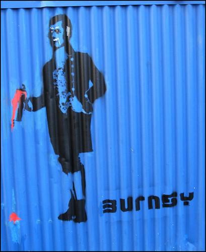 Burnsky