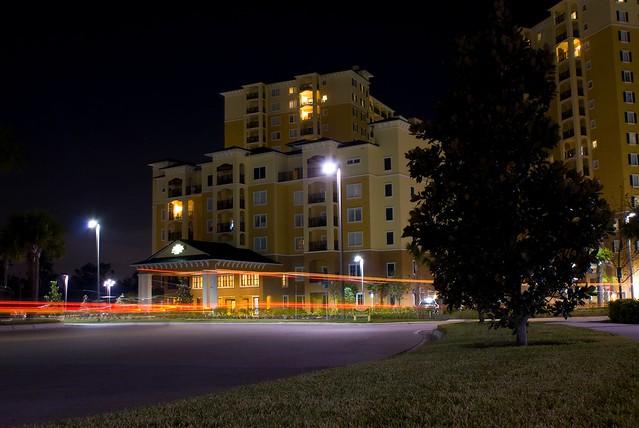 Lake Buena Vista Resort Village And Spa Resort Residences