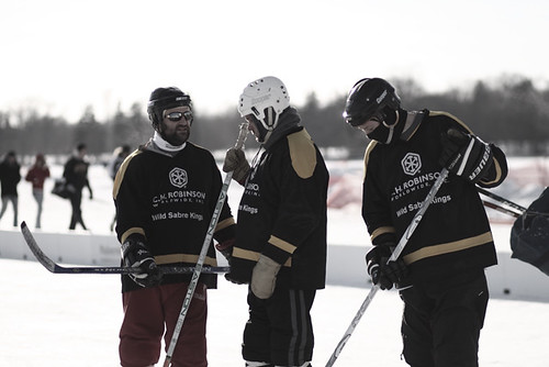 US Pond Hockey Championships 8568