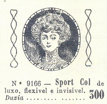 Grandes Armazens do Chiado, Winter catalog, 1910 - 28a