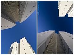 Los rascacielos de San Pablo (AGVX) Tags: sevilla arquitectura paisaje agustin jimenez agustito agvx