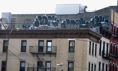*BLACK PRESIDENTS* (INTERNATIONALE-SMOKKELAAR) Tags: nyc black rooftops iraq tags presidents bombed adek nekst x3 kerse btm kser adek1