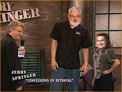 bashore does full jerry springer