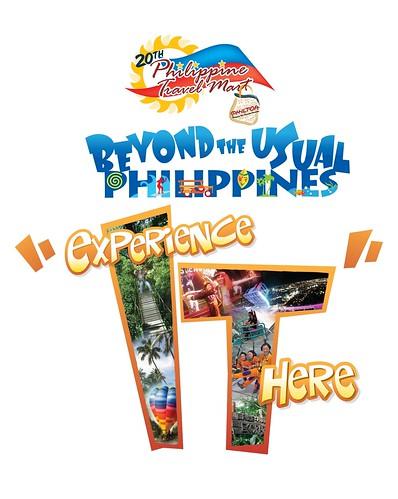 20th Philippine travel mart 2009