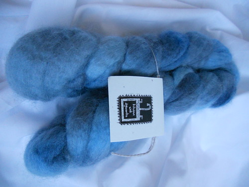 Kitchen Sink Dyeworks - BFL Roving
