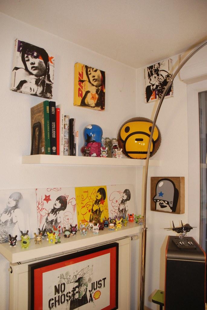 Showroom d'oeuvres originales - Page 4 4563130245_961af25d57_b