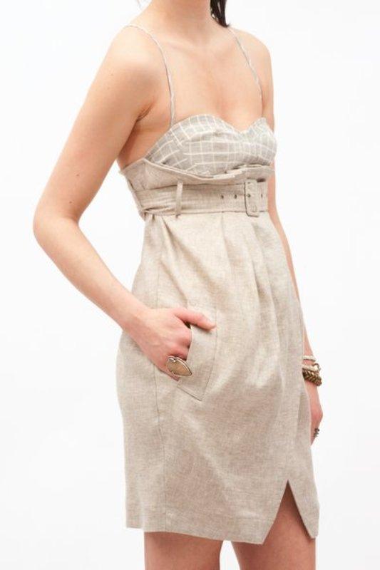 Tulip dress 5