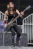 Sick Puppies @ Rock On The Range, Crew Stadium, Columbus, OH - 05-21-11