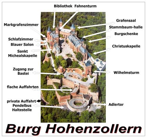 Flickriver Photoset Burg Hohenzollern By Eagle1effi