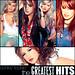 ashley tisdale; greatest hits.
