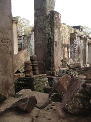 DSC01865 (Dont Open Until Dooms Day) Tags: cambodia khmer angkorwat preahkhan bayon angkorthom khmerart
