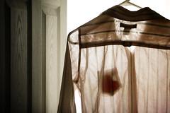 pocket change. (solecism) Tags: shirt heart stripes flickrversary hanger hotiqsletsinflate