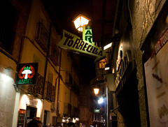 The place to be in Logrono