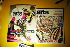 C.Arts (Subat-Mart 2008)