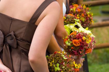Keywords Indian Summer Wedding ceremony fall bouquet fall flowers
