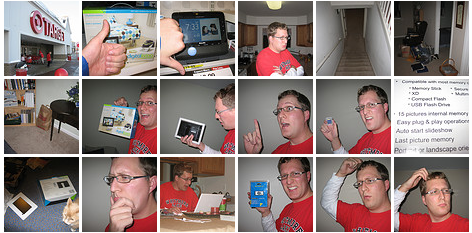 Goofy Flickr Pics