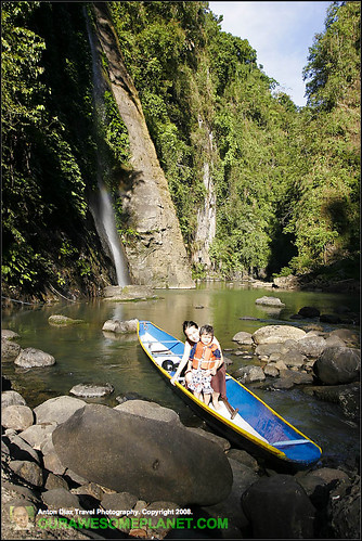 Massage Under Pagsanjan Falls-15
