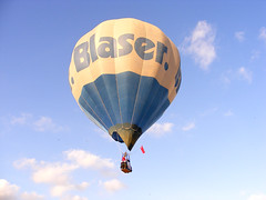10ª Travessia de Portugal em Balão de Ar Quente