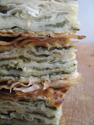 Sorrel Pie