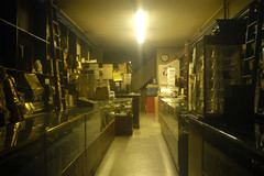 Mysterious Store Interior, Annapolis 50433