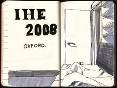 Hotel sketch 1
