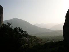 Greece 2008 Misty