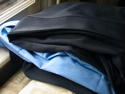 Color Week: Blue