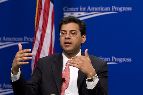 Dr. Atul Gawande, from Center for American Progress via flickr