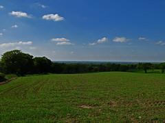West Lancashire plain (Scouse Hobbit) Tags: landscape englishcountryside northwestengland wrightington