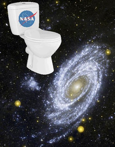 Plumbing the Mysteries of Space