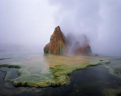 wonder land. (Komkrit.) Tags: hot spring velvia 4x5 50 woodfield 72mm kbcanham komkrit vision100