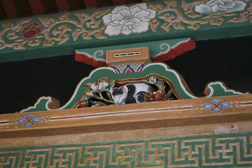 日光東照宮 2